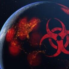 Come Salvarsi dal Covid Sotto le Bombe Nucleari