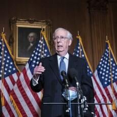 Congress Reaches $900 Billion 'COVID-19 Relief' Deal