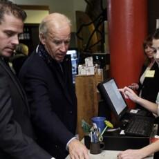 Conservatives Ask Congressional Republicans to Pursue Joe Biden's Bank Records