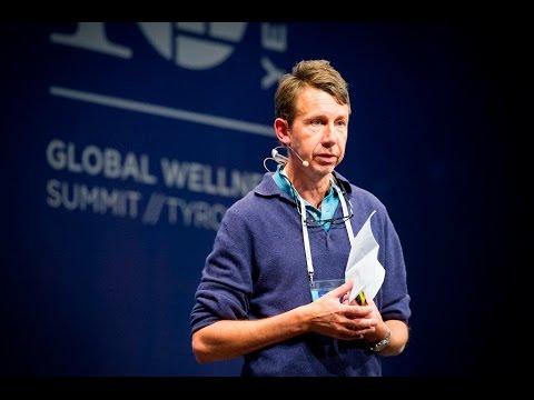 Thierry Malleret - Keynote Speaker | London Speaker Bureau
