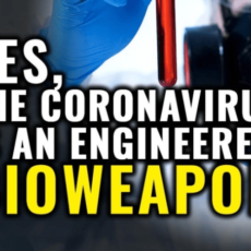 COVID KILL SHOT: A GENOCIDAL BIOWEAPON & FUNVAX NANOTECHNOLOGY | YES, CORONAVIRUS IS AN ENGINEERED BIOWEAPON