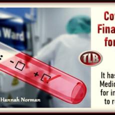 Covid Testinga Financial Windfall for Hospitals & Providers