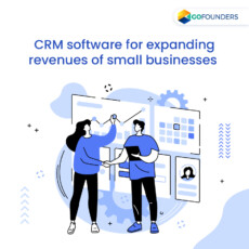 CRM Software for Small Business to expand their Revenue