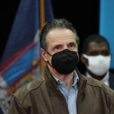Cuomo Refuses To Resign Among Growing COVID Scandal And Sexual Harassment Allegations