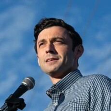 Democrat Jon Ossoff Ousts GOP Sen. David Perdue in Georgia