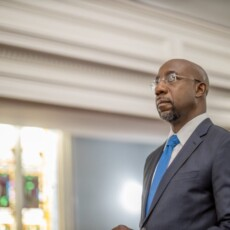 Democrat Senate Candidate Raphael Warnock Refuses To Answer Questions About Past Child Abuse Investigation