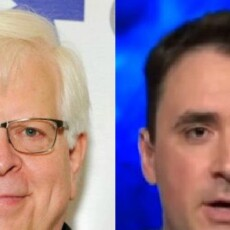 Dennis Prager: 'Breaking the News' Is a 'Truly Significant Book' from 'One of the Most Important People in American Media'
