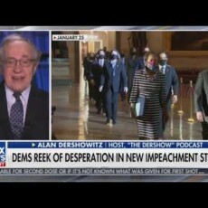 Dershowitz — Trump is making the 'right move' by not testifying…