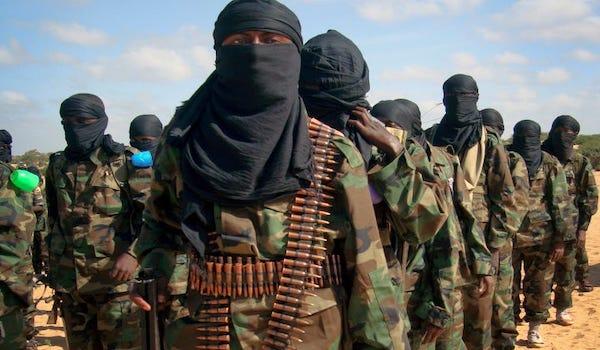 islamic terror attack africa isis