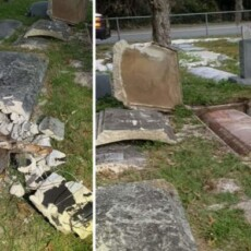DNA Links 2 Florida Men To Heads, Body Parts Stolen From Cemetery