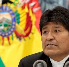 DOJ Threatened MIT Researchers with Subpoena in Collaboration with Bolivian Coup Regime