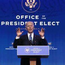 'Don't Dare Call Them Protesters': Joe Biden Brands Capitol Hill Rioters 'Domestic Terrorists'