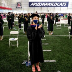 Ducey prohibits state universities from requiring masks, testing of unvaccinated students