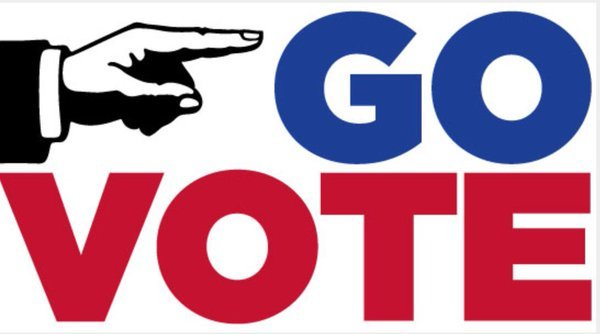 go vote
