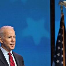 Electoral College Votes to Make Democrat Joe Biden President-Elect