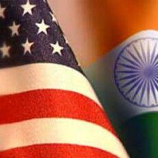 Encircling China and Praising India: The US Strategic Framework for the Indo-Pacific