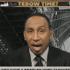 ESPN's Stephen Smith Says Tim Tebow's Return To The NFL Is Example Of 'White Privilege'