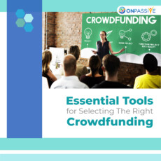 Essentials to Select the Right Crowdfunding Platform