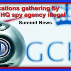 European Court Of Human Rights Rules Mass Spying Was Illegal; Snowden Vindicated