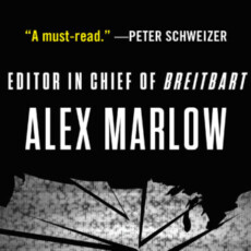 Exclusive: Bombshell Investigative Book Exposes Deep Corruption Within America's Media Establishment