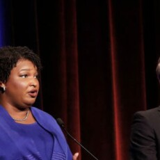 Exclusive – Brian Kemp: Stacey Abrams Making Money Off 'Scam,' 'Racket' Election Bill Disinformation
