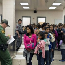 EXCLUSIVE: Feds Bus Migrant Children to Texas Border Towns from Overcrowded Rio Grande Valley Facilities