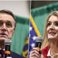 Exclusive: Georgia Sens. David Perdue, Kelly Loeffler Vow 'Never' to Support Amnesty for Illegal Aliens