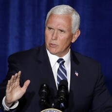 Exclusive — Mike Pence on Economic Comeback: 'This Is A V-Shaped Recovery'