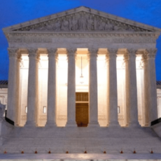 EXCLUSIVE NEWS: Supreme Court Rules In Favor Of Illegal Immigrant