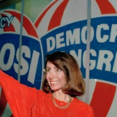 Exclusive — Pelosi Book Excerpt: Speaker Would Not Have Been Elected to Congress in 1987 Without Tricking Republicans into Voting for Her