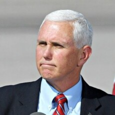 Exclusive — Pence: 'Outrageous' Biden Claims Americans Do Not 'Deserve' to Know Court Packing Answer