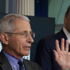 Fauci: I Was Never 'Anti-Trump' — His Supporters Don't 'Understand' Science Evolves