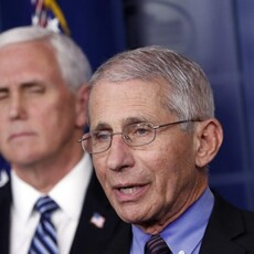 Fauci: Vaccine Will Be Here in December — 'Help Is Really on the Way'