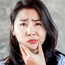 FDA Monitoring COVID Vaccine Recipients for Facial Paralysis