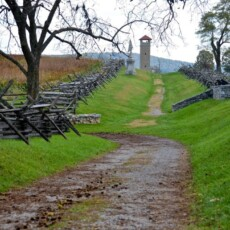 Federal Commission Wrongly Puts 'Antietam' On Confederate Names Chopping Block