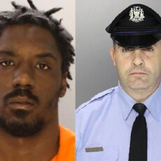 Federal Murder Charges Filed in Assassination of Philadelphia Police Officer