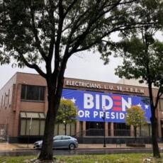 Feds Raid Corrupt IBEW Office