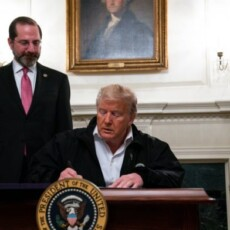 FEMA to repay people for COVID funeral expenses, money allocated by bill signed by Trump