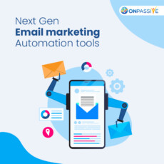 Flourish your business with the Latest email automation tools
