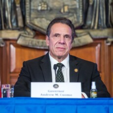 Former Cuomo Aide Details Allegation Of Sexual Harassment By The Governor: 'He Kissed Me On The Lips'