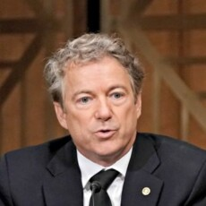 'Fraud Happened': Sen. Rand Paul Says the Election in 'Many Ways Was Stolen'