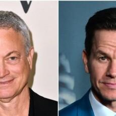 Gary Sinise, Mark Wahlberg Among Hollywood Stars Honoring the Fallen on Memorial Day