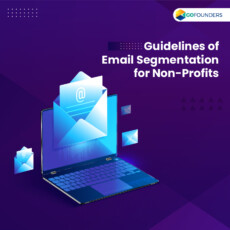 Get Started With Email Segmentation for Nonprofits