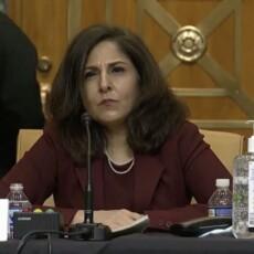 GOP, Dem senators confront Neera Tanden over 'vicious' personal attacks
