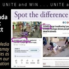 Great Propaganda Tricks of Today: ignoring context