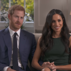 Harry And Meghan Don't Have A Clue What It Means To Be Aristocracy