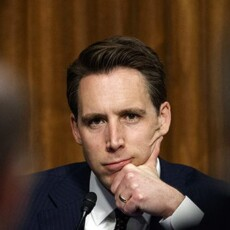Hawley: The Left Loves 'the Power over Speech' Big Tech Has