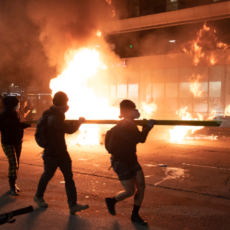 Here Are All The Riots That Democrats And The Media Are Choosing To Ignore