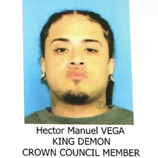 High-Ranking Latin Kings Member Known as 'King Demon' Held 'Trials' & Handed Out Punishments To Fellow Gang Members