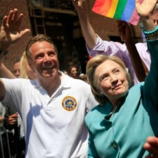 Hillary Clinton: Cuomo's Accusers 'Deserve Answers,' Allegations 'Difficult to Read'